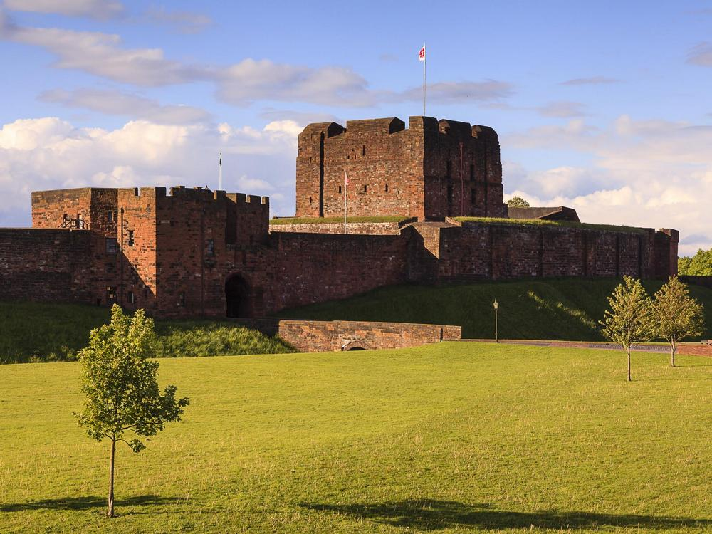 Carlisle Castle (aboutbritain.com)
