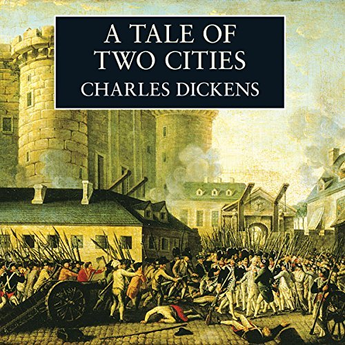 A Tale of Two Cities Unabridged