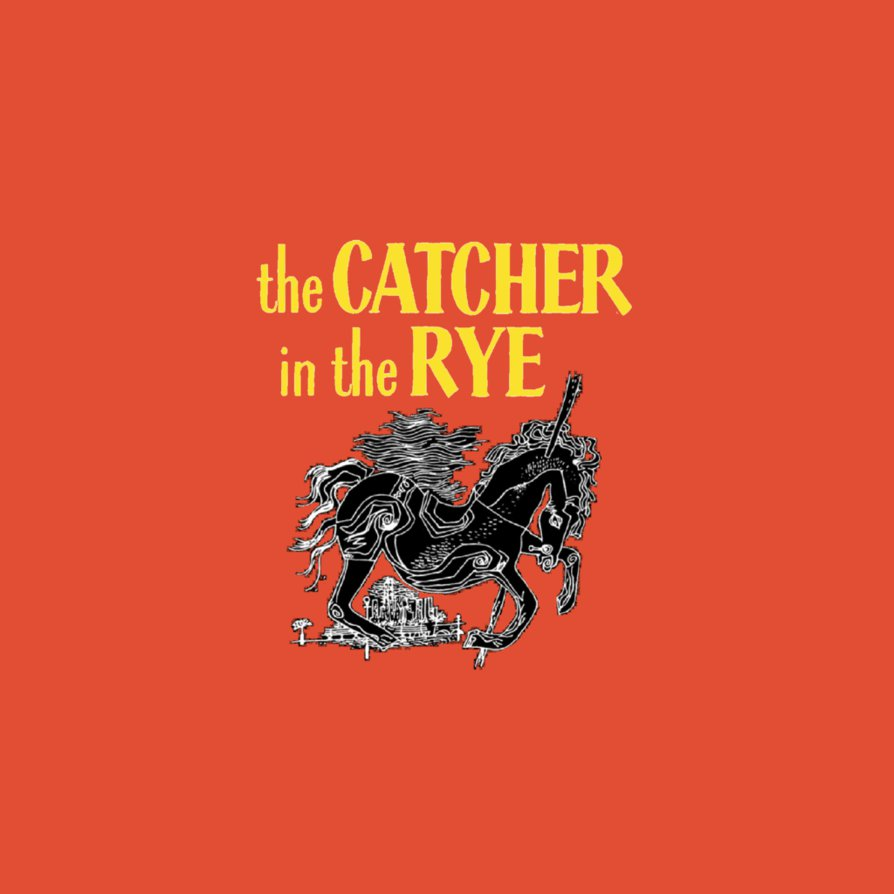 belonging catcher in the rye the lion The hero-narrator of the catcher in the rye is an ancient child of sixteen, a native new yorker named holden caulfield through circumstances that tend to preclude adult, secondhand description, he leaves his prep school in pennsylvania and goes underground in new york city for three days.