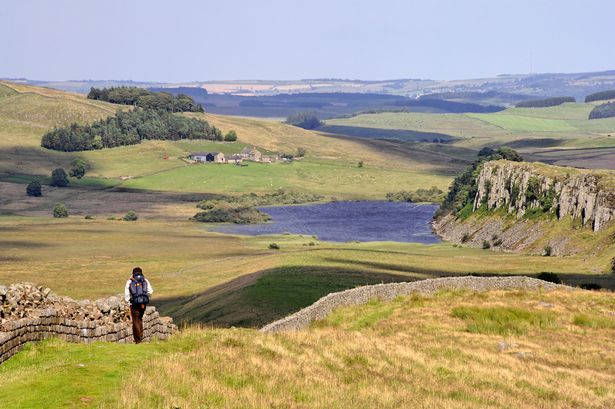 northumberland national park (chroniclelive.co.uk)